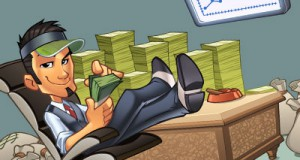 Hur fungerar en bookmaker?